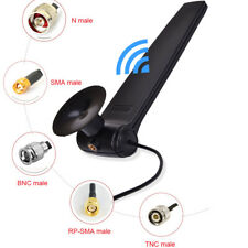 9dbi 2.4G Wifi Antenna Signal Booster Multifunctional 2400~2500Mhz 3m cable Sma