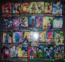Carte Dragon Ball Z DBZ IC Carddass Part 1 BT1 #Full Set BANDAI 2015