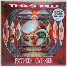 Threshold - 2x 180gr Nuclear Blast-psychedelicatessen NEW & SEALED LTD 250 pezzi