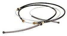 NEW 1953-1960 Ford F-100 rear parking brake cable and housing        TAAA-2275-A