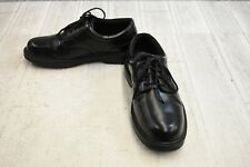 Deer Stags Times Oxford - Men's Size 9.5 M, Black Smith