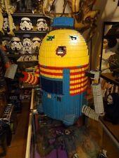 LEGO vintage World Show Space Travel Robot Promo Birkenhead Point Store Display