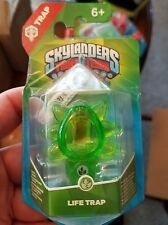 Opened w/ security tag Life Yawn trap Skylander chase variant extremely rare