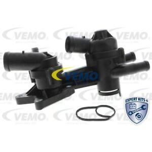 1 Boîtier du thermostat VEMO V15-99-2077 EXPERT KITS + convient à AUDI SEAT VW
