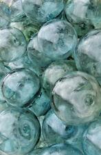 """Japanese Glass Fishing FLOATS 2"""" LOT-45  Varied Tiki Bridal Pool Decor Art BULK"""