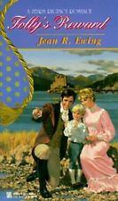 Follys Reward Ewing Super Regency Romance Passion Novel Book DRAMA LOVE USA