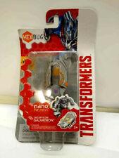 2014 Hasbro Hexbug Nano Decepticon Galvatron Tranformers - Factory Sealed