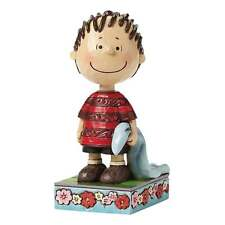 Peanuts by Jim Shore Loyal Linus Figurine New Boxed 4049399