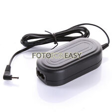 CA-PS700 AC Adapter for Canon PowerShot  SX1 SX10 SX20 IS S1 S2 S3 S5 S60 S80 IS