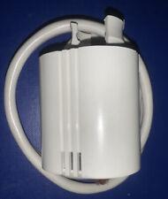 Testa Elettrica E Varistore 230 V. Giacomini R475vx001