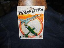 Vintage Dyna-Flites Spitfire1982 Moc