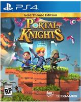 505 Games Portal Knights PlayStation 4