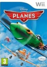 Game nintendo wii disney planes - the video game for dvd cinema new