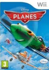 Nintendo Wii Spiel Disney Planes - Das Videospiel  zum DVD Kinofilm Neu