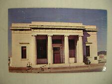 VINTAGE PHOTO POSTCARD THE BANK OF TIFTON IN TIFTON GEORGIA 1964