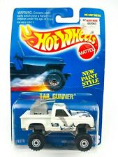 New listing Hot Wheels Tail Gunner New Paint Style 273 11376-0410