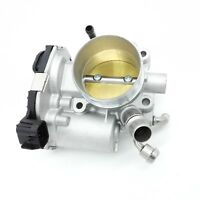 Throttle Body For Chevrolet Aveo Aveo5 Cruze Sonic Pontiac G3 1.6 1.8L 55561495