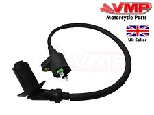 Lifan LF125T-6 Ignition Coil Spark Plug Cap HT Lead Wire