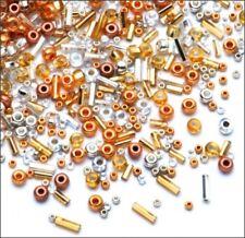 Czech Glass Seed and Bugle Bead Anniversary Mix (500)