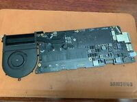 "2013 2014 MacBook Pro 13"" A1502 Logic Mother Board 2.4Ghz i5 4GB 820-3536-A #931"