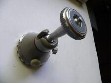 Vintage Linhof Precision Tiltop 360º Degree Tripod Ball Head • West Germany
