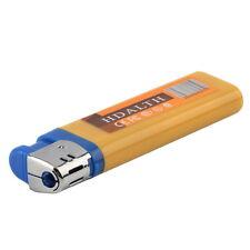 Mini DV Metal Lighter Hidden Spy Cam Camera Nanny DVR USB Video Recorder USA UY