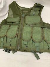 Eagle Industries Tac V 1 Rifleman Vest Od Right Hand Old School Seal Med
