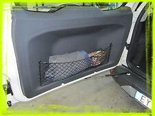 Tasca fermabagagli in rete per portellone posteriore auto FORD Ecosport.