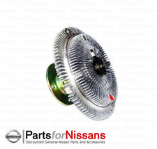 GENUINE NISSAN 1990-1996 300ZX NON TURBO COOLING FAN CLUTCH COUPLING NEW OEM