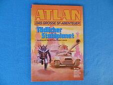 Perry Rhodan Sonderreihe -  ATLAN  016 - 733 /1.+2.A. Z 0-1 10 Hefte zur Auswahl
