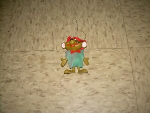 Vintage Speedy Gonzales ornament figure