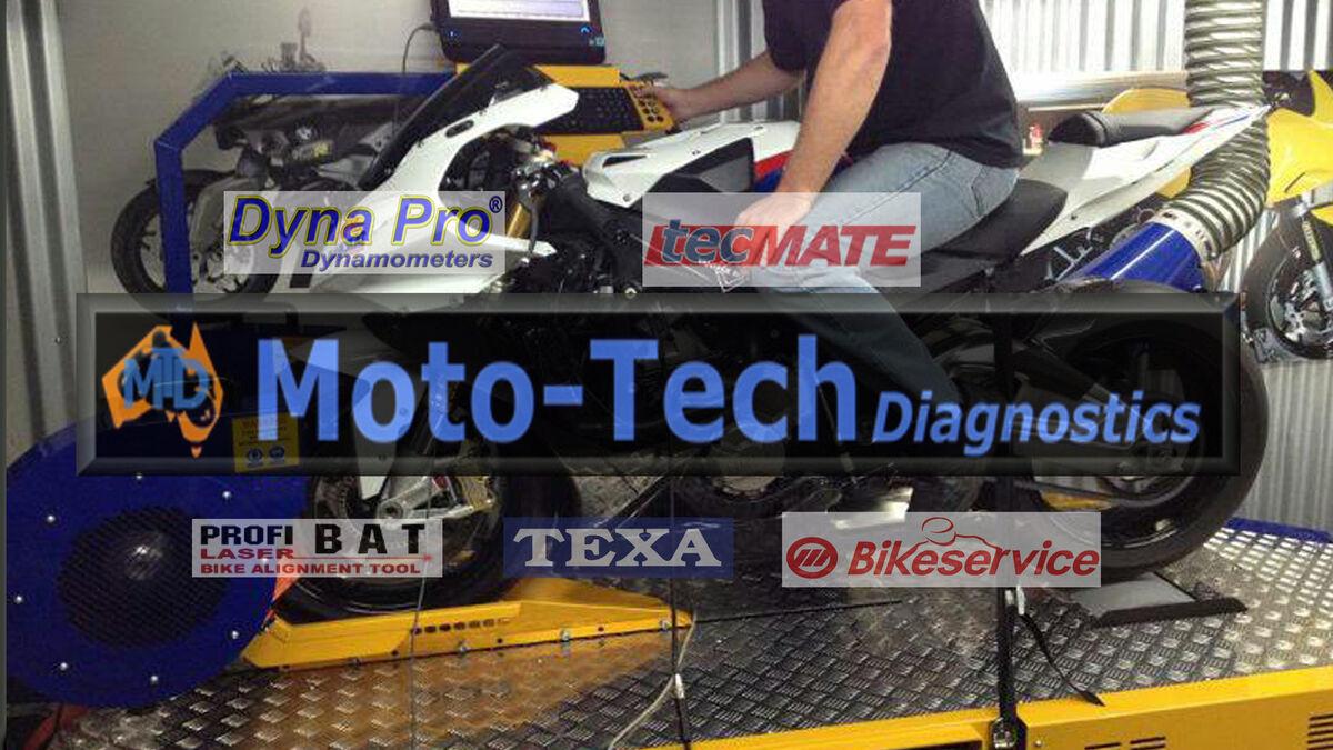 Moto-Tech Diagnostics
