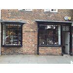York Minster Antiques Shop