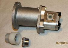 Pumpenträger Bausatz für Honda Rotek Lifan Benzinmotoren bis 6,5 Ps BG1/19,05mm