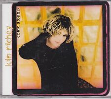 Kim Richey-Come Around cd maxi single