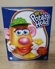 Mrs. Potato Head - Hasbro Brand - New in Box & Free Shipping