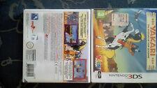 Yakari The Mystery Of Four Seasons 3DS  SIGILLATO ITALIANO
