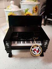 Muffy Bear Piano Black and White A Legendary Family