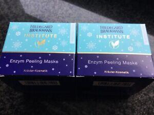 Braukmann. Institut. Enzym Peeling Maske. 50 ml.