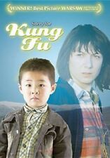 Sorry For Kung Fu (DVD, 2006) Croatian Language with English Subtitles