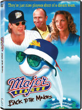 Major League: Back to the Minors [New DVD] Ac-3/Dolby Digital, Dolby,