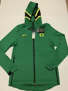 Oregon Ducks Nike Therma Flex Hoodie Dri-FIx Men's Size: 3XL NWT