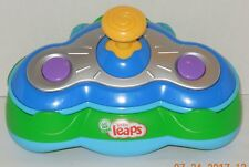 LeapFrog Little Leaps Grow-with-Me 2 in 1 Interactive Learning System