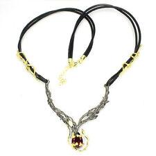 "Handmade Pear 18 - 19.99"" Fine Necklaces & Pendants"