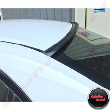 Unpainted GS Style Rear Roof Lip Spoiler Wing For Honda Civic 2006-2011 Coupe ✡