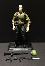 G.I. Joe 25th Infantry Trooper A ToyRus Exclusive Figure Complete