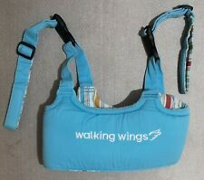 Baby Walking Wings for Learning to Walk
