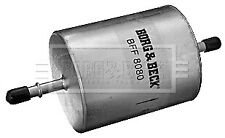 FORD MONDEO Mk2 2.5 Fuel Filter 94 to 00 B/&B 1022150 92FB9155AA 6594603 Quality