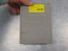 Rcbs Dies, Reloading Equipment