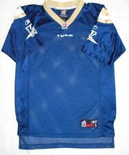 Winnipeg Blue Bombers shirt jersey trikot size L / CFL Canadian Football League